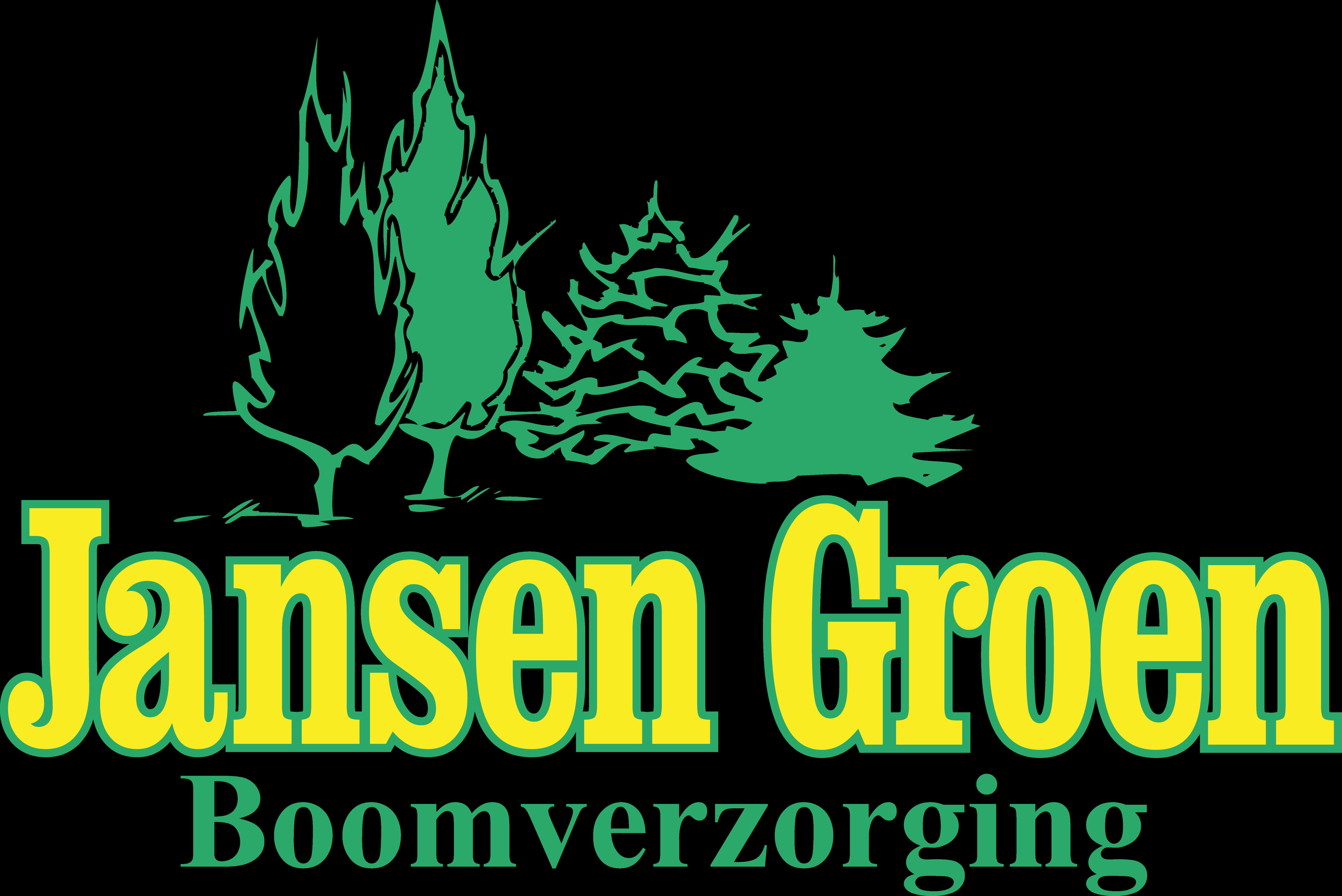 Jansen Groen